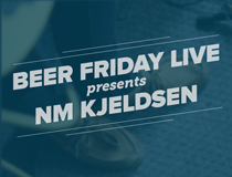 :60 Trailer for SmallBox Beer Friday Live